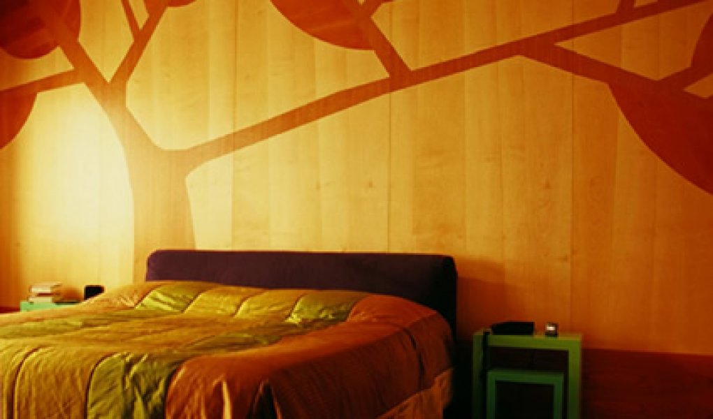 Pin dipingere casa la pittura in una camera da letto - Dipingere una camera da letto ...